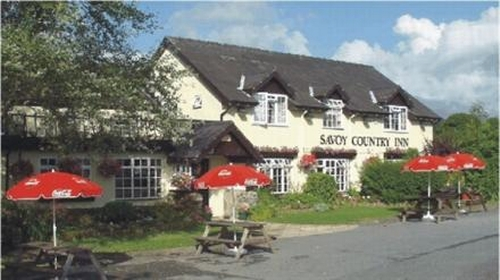 Savoy Country Inn