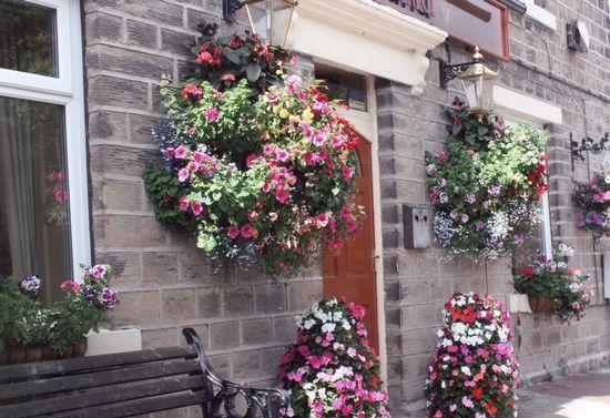 Scotland Inn