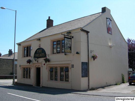 Shears Inn