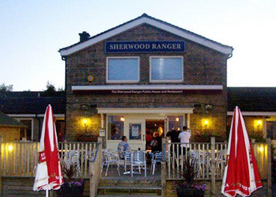 Sherwood Ranger