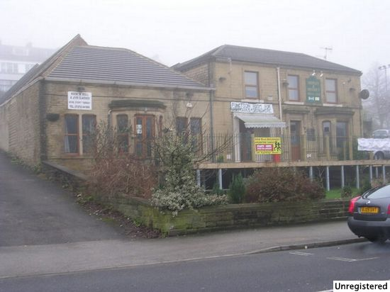 Shipley & District Social Club