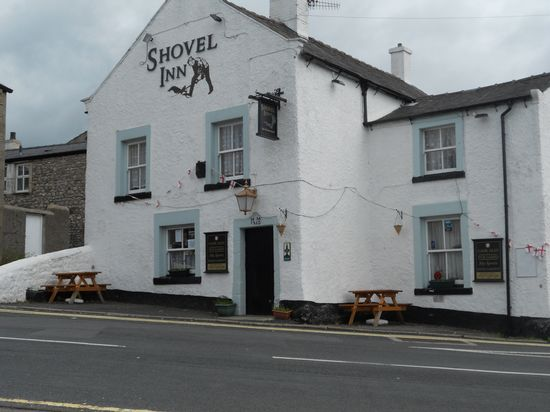 Shovel Inn