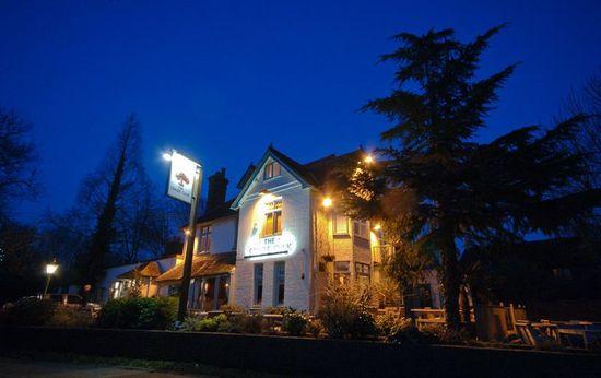 Spade Oak Hotel
