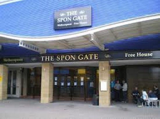 Spon Gate