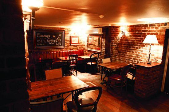 St Georges Tavern