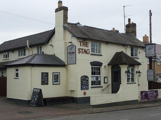 Stag Tavern