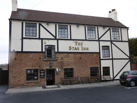 Stag Inn