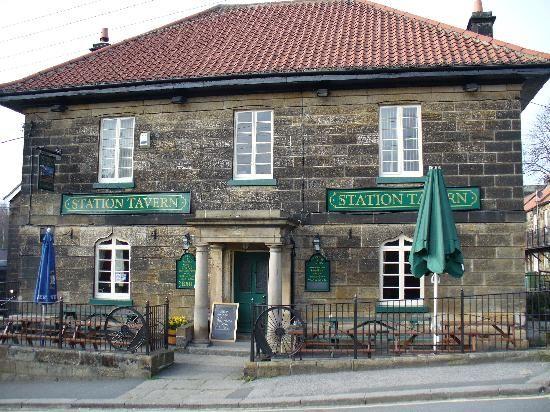 Station Tavern