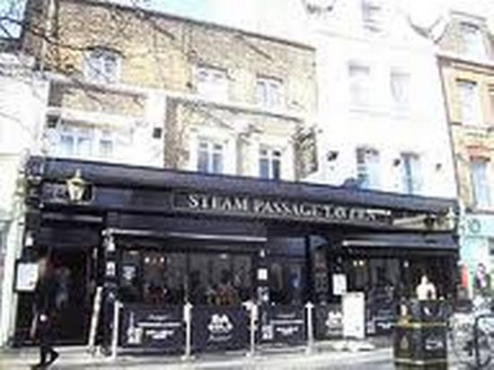 Steam Passage Tavern