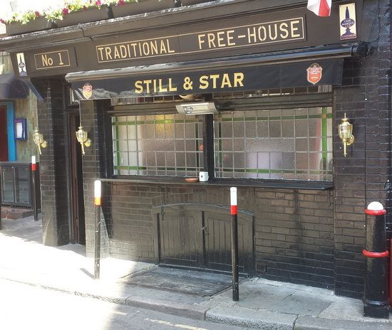 Still & Star