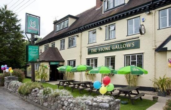 Stonegallows Inn