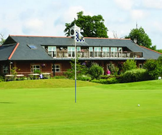 Studley Wood Golf Club