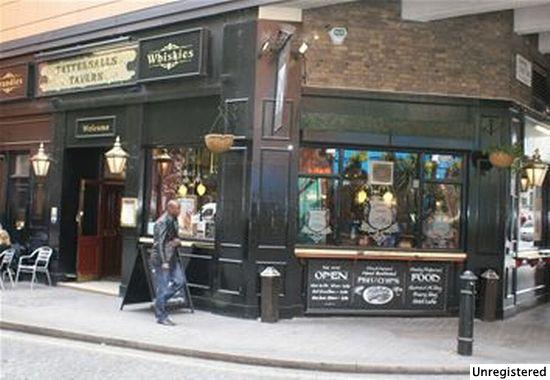 Tattersalls Tavern