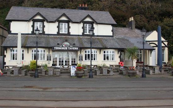 Terminus Tavern
