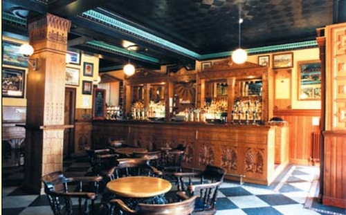 Thomsons Bar