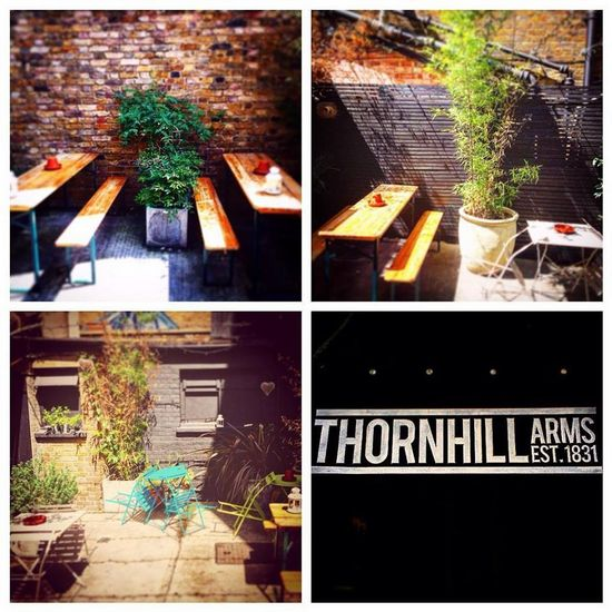 Thornhill Arms