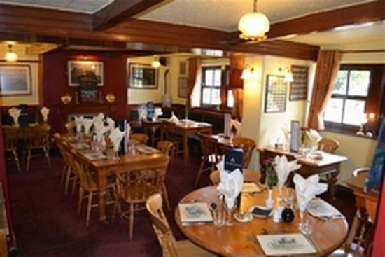 Three Crowns Inn