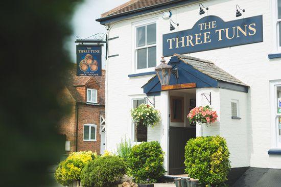 Three Tuns