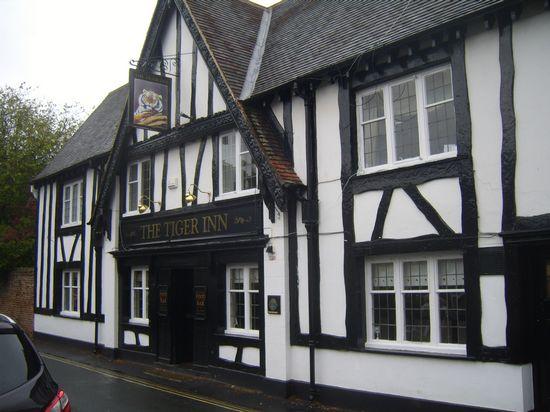 Tiger Inn