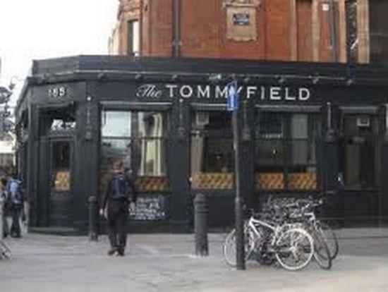 Tommyfield