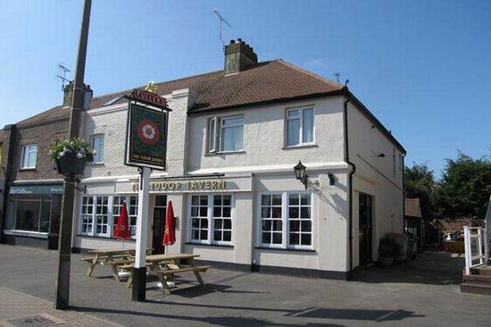 Tudor Tavern