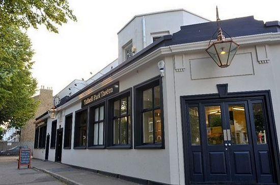 Tufnell Park Tavern