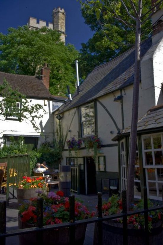 Turf Tavern