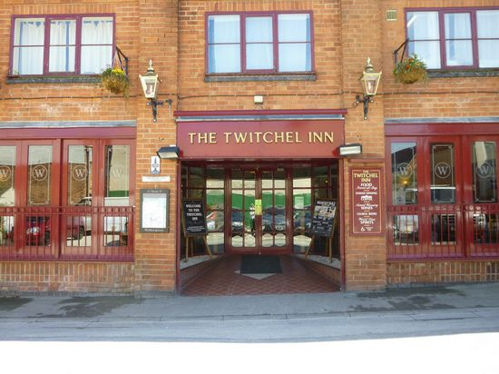 Twitchel Inn