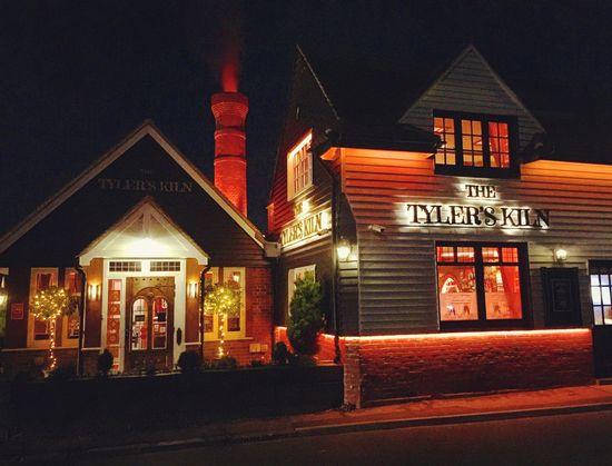 Tyler's Kiln