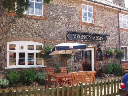 Vernon Arms