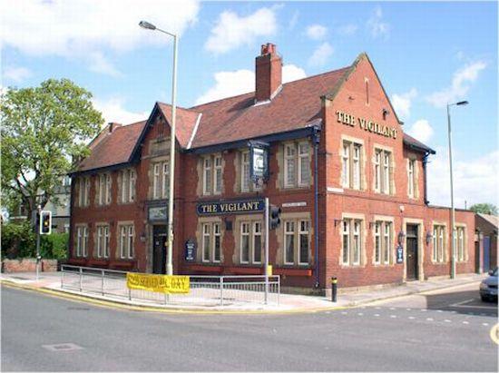Vigilant Inn