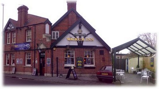 Wackum Inn