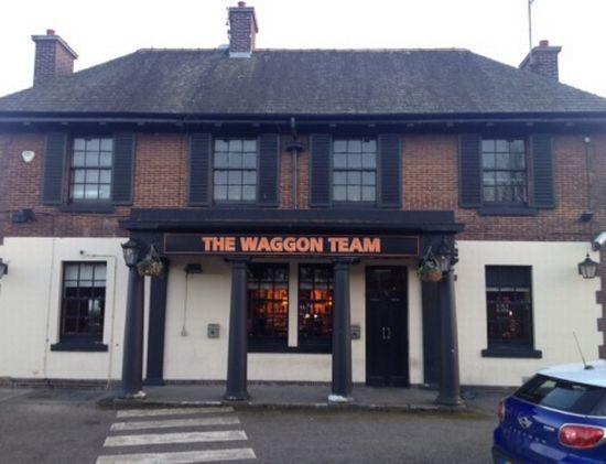 Waggon Team