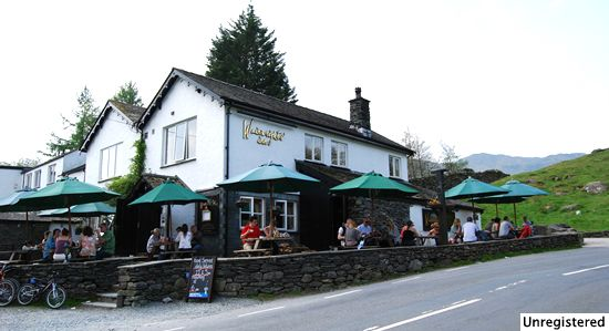 Wainwrights Inn