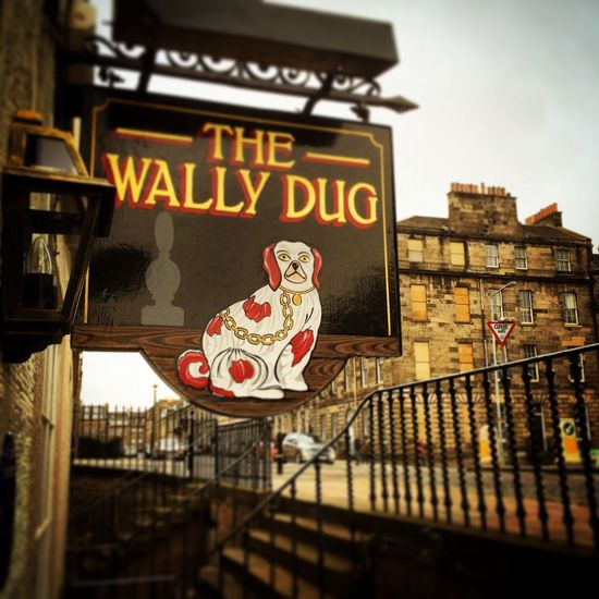 Wally Dug