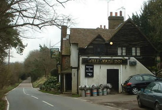 Well House Inn