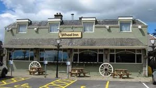 Wheel Inn