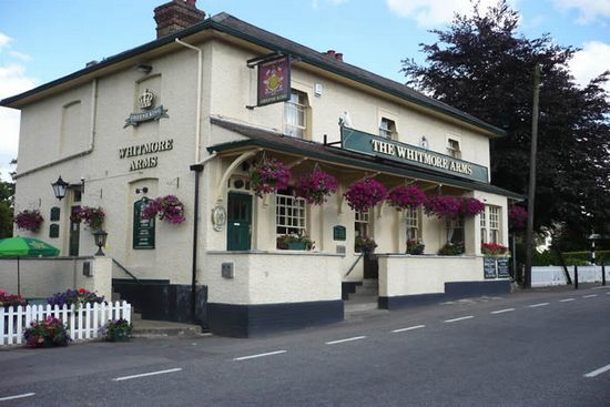 Whitmore Arms