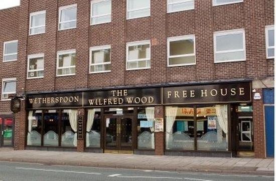 Wilford Wood
