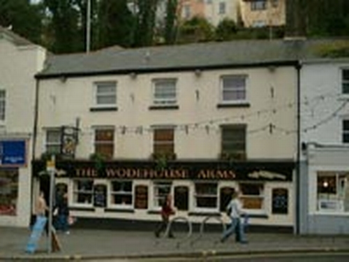 Wodehouse Arms
