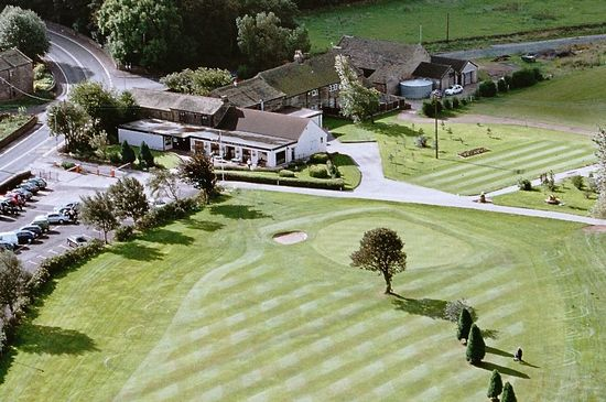 Woodhall Hills Golf Club