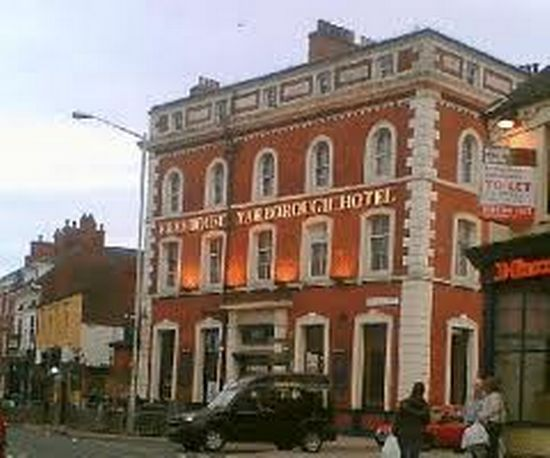 Yarborough Hotel
