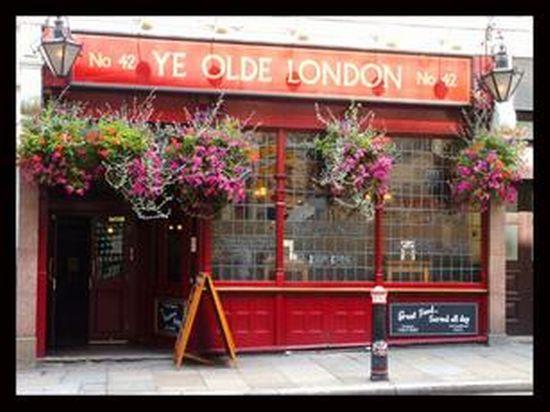 Ye Olde London
