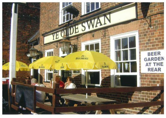 Ye Olde Swan