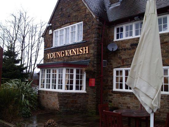 Young Vanish Inn