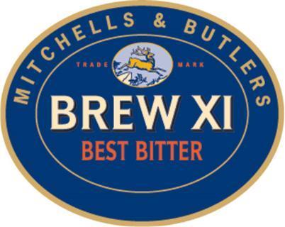 Brew XI (M&B)