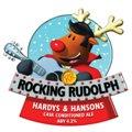 Rocking Rudolph (Hardy & Hansons)