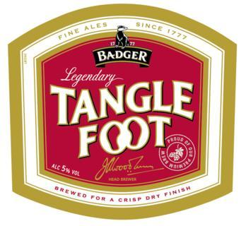 Tanglefoot (Badger)