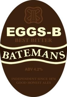 Eggs B