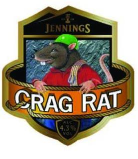 Crag Rat